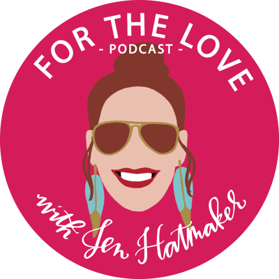 For the Love of Girlfriends Eps 1: Shauna Niequist – Savoring Your Friendships