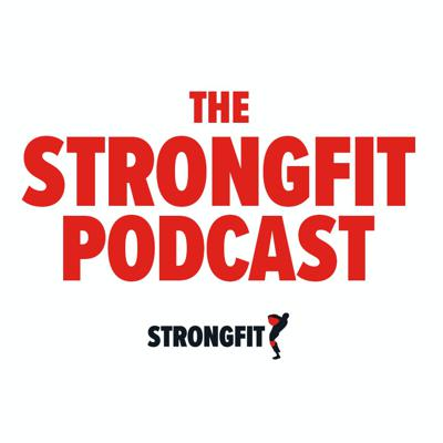 Conversations with StrongFit's Julien Pineau regarding training, fitness, the nervous system, nutrition, philosophy and all things Human.