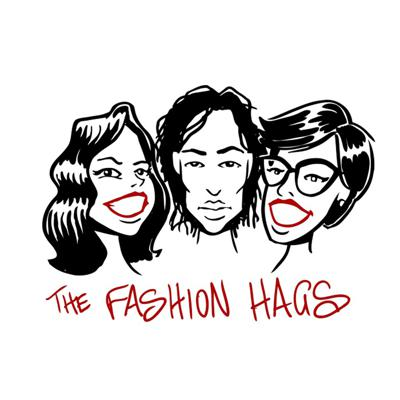 FASHION HAGS Episode 82: Getting Ready for the MET Gala 2019 Notes On Camp