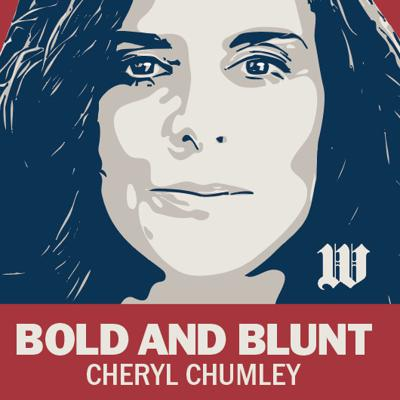Bold and blunt: Washington Times online opinion editor Cheryl Chumley brings her no-holds-barred take on the big issues of the day.