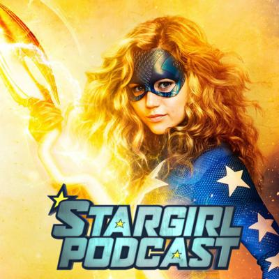"""Stargirl Podcast, a product of DC TV Podcasts, is the Internet's 1st dedicated podcast for the upcoming DC Universe series, Stargirl. Set to premiere in 2020, the hosts will give an in-depth analysis of every episode while covering the latest news about the TV show as well as take listener feedback about each individual episode. Stargirl, scheduled to premiere on DC Universe in 2020, stars Brec Bassinger as Courtney Whitmore a.k.a. Stargirl and is executive produced by Greg Berlanti, Sarah Schechter, and Geoff Johns. """"Stargirl"""", all the logos and images are trademarks of DC Comics. The podcast is not sponsored or affiliated with DC Comics, Warner Bros. TV or DC Universe."""
