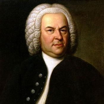 Cover art for Episode 68: Bach, the Centric Genius