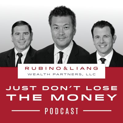 Just Don't Lose The Money Podcast