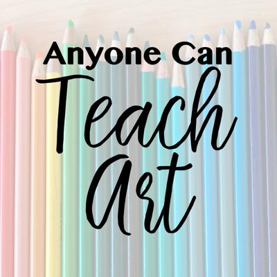 """Help for the Homeschool Art Teacher!  Whether you accepted the title reluctantly or you're excited to take it on, being an art teacher can feel overwhelming. What should you teach and how should you teach it? Where will you find the supplies and the time to plan it all?   Don't worry, you're in the right place. Welcome to the """"Anyone Can Teach Art"""" podcast from Ridge Light Ranch. I am confident that, no matter what your background is, YOU can teach art!   I'm Julie Abels, an artist and art curriculum creator. I'm also a homeschool mom and student of the classical model of education.   My mission is to help you be the amazing art teacher you are, so that you can have confidence in your students' education. In this podcast you'll receive help with the details and the big picture as my guests and I discuss where to buy supplies, scripts for explaining hard concepts to students, how I write my lesson plans, the Elements of Art, Classical education, and what it means to live a creative life.  Thank you for letting me help you through your journey teach art to your students."""