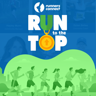 Running podcast to motivate and help runners of every level, speed, and age run their best. Claire Bartholic interviews running influencers, scientists, psychologists, nutritionists, and everyday runners with inspiring stories.