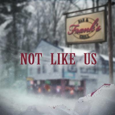 LaTesha, Marcus, and Karen are on a road trip from Philadelphia to Ithaca, NY and end up stranded at a roadside bar in podunk Pennsylvania when a snowstorm derails their big weekend party plans.  They thought being locked-in with the questionablelocals would be their biggest problem. They never expected the horror that was coming just beyond the snow drifts.  Cast (in order of appearance): Narrator - Hector Navarro, Private Martinez/Lieutenant Buckley - Ryan Palmieri, LaTesha Harding - Alita Lashae, Karen Berbaum - Miranda Parkin, Marcus Gladly - Shawn Morris, Sheryl Foster - Rachel Kimsey, John Plank - Scott Parkin, Frank Dunbar - Phil Lorigo, Vin - Nick Gregorio, Officer Gary Dobbs - Ted Evans, Clark Douglas - Mike Burns, Professor Paul - Samm Levine, Newscaster - Andy Riesmeyer, Corporal James Whitfield - Dan Mills