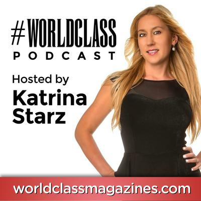 #WORLDCLASS Podcast