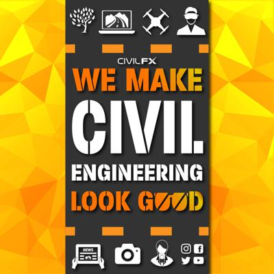 We Make Civil Engineering Look Good | Working to Make Transportation and other Civil Engineer Projects Better through Outreach, 3D Visualization and More!