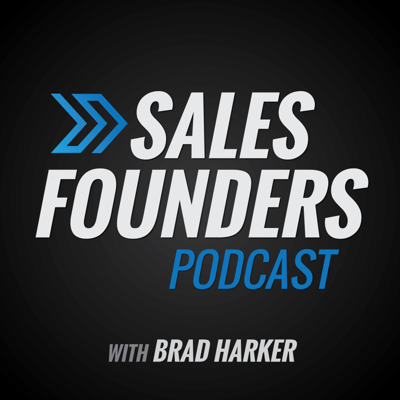 SalesFounders - Startup Sales Strategy, Venture Capital, Entrepreneur, and Sales Development