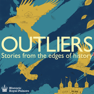 Cover art for S2E14 Bonus Interview - The Producers behind Outliers
