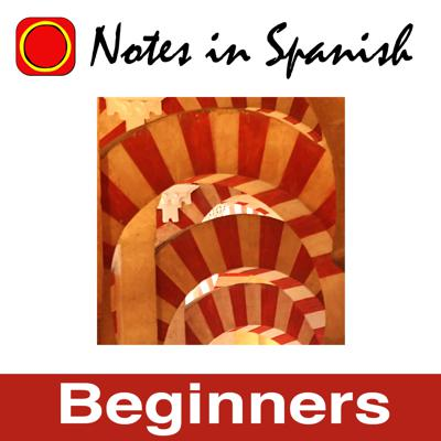 Ben and Marina bring you real conversations and natural language to help you start speaking the Spanish you'll never find in a text book. With over 100 Spanish podcasts to their names with the popular Intermediate and Advanced series, the
