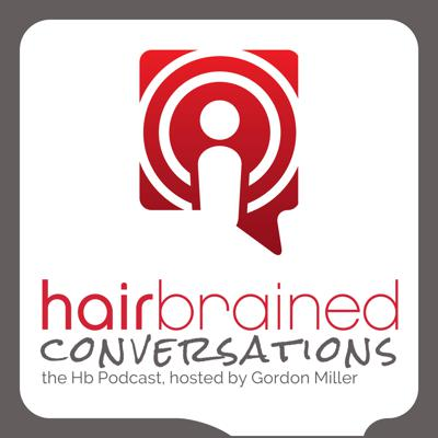 A weekly podcast that takes a deep dive into the minds of some of the most talented artists, educators, influencers, and leaders in the professional salon industry.  Hosted by Gordon Miller, Hairbrained.me ceo and self-proclaimed social media evangelist.