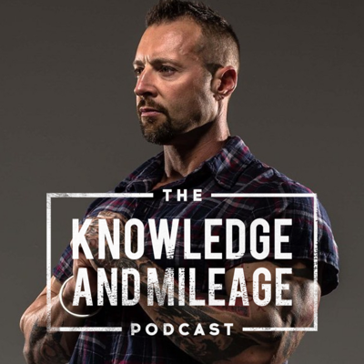 Knowledge Without Mileage is B.S.– everyone talks about it, be the one who is about it. Kris Gethin is a Pro Natural Bodybuilder, IRONMAN, Ultra-Marathon Runner, Author, Co-Founder of the Kris Gethin Gyms Franchise, CEO of KAGED MUSCLE Supplements and the host of many Daily Video Trainer Video Series that have transformed Millions.  In this Podcast, Kris dissects myths of muscle building and endurance, bridges the gap between health and sports supplementation, expands upon the healing benefits of smart nutrition, and strategies to change your perception for a happier, healthier and real way of life. For more information  check out https://www.krisgethin.com/