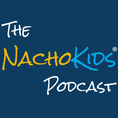 Stepfamilies and blended families are very challenging. With a failure rate of over 70%, it's clear that blended families need help. Nacho Kids founders and blended family coaches, Lori and David Sims, are here to help blended families save their sanity and relationships. You'll hear the hosts and guests discuss the struggles and successes of blended family life and learn how the Nacho Kids Method is changing lives and saving relationships around the world.