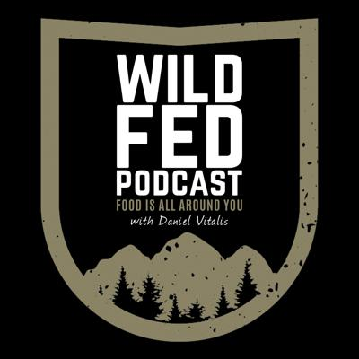Hosted by Daniel Vitalis, The WildFed Podcast is about deepening your connection with the natural world through hunting, fishing, foraging, and, of course, food. It's about the wild food that's freely available on your landscape, at the edges of your town or city, and sometimes just outside your door. The podcast consists of interviews with biologists, authors, wildlife managers, foragers, hunters, anglers, chefs, friends, and plenty of educational and inspirational solo shows too. WildFed — Food Is All Around You.