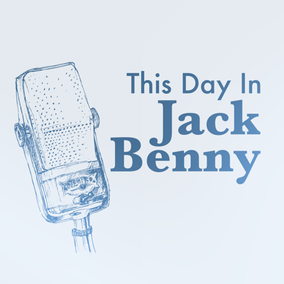 This Day in Jack Benny