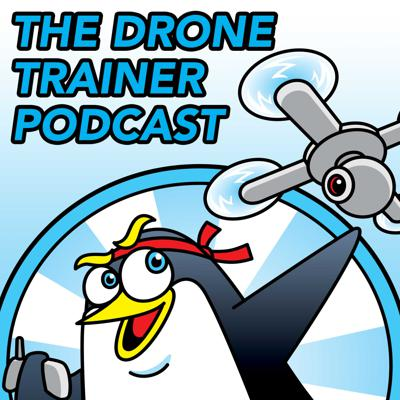 Are you looking to have a successful drone business? Join The Drone Trainer, Chris Anderson, as he interviews other successful drone pilots from around the world. In these weekly interviews, you'll hear about everything from marketing your drone business to flight tips, and a variety of ideas that you can use to help your drone business really take off! Yes, that pun was intended! Subscribe now :)