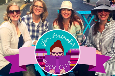 "[BONUS] A ""Fierce"" Jen Hatmaker Book Club Sneak Peek!"