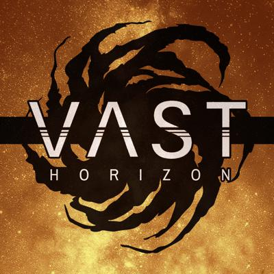 Cover art for Introducing VAST Horizon (By Fool and Scholar)