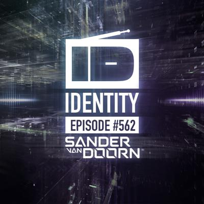 Cover art for Identity 562