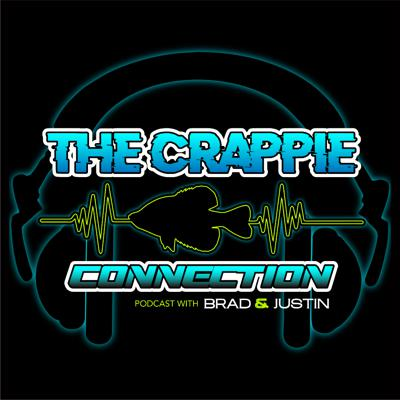Cover art for The Crappie Connection w/ Todd Huckabee at the Grizzly Jig Show 2019