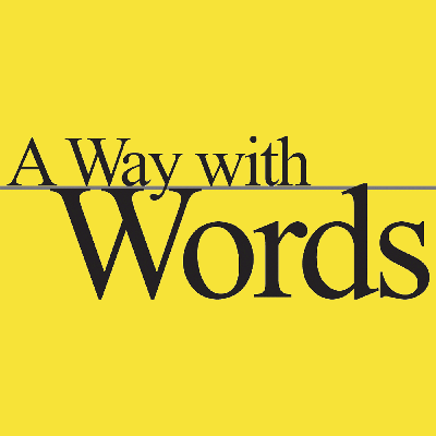 A Way with Words is a fun and funny radio show and podcast about language. Co-hosts Martha Barnette and Grant Barrett talk with callers from around the world about linguistics, slang, new words, jokes, riddles, word games, grammar, old sayings, word origins, regional dialects, family expressions, books, literature, folklore, and speaking and writing well. Email your language questions for the show to words@waywordradio.org. Or call with your questions toll-free *any* time in the U.S. and Canada at (877) 929-9673. From anywhere in the world: +1 (619) 800-4443. Hear all past shows for free: http://waywordradio.org/. Also on Twitter at http://twitter.com/wayword.