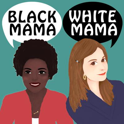 Cover art for Motherhood and Race