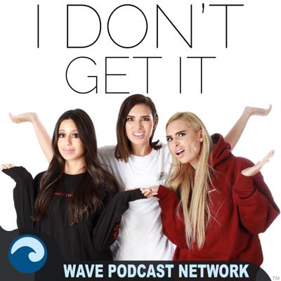 The Bachelor's Ashley and Lauren Iaconetti and reality TV producer Naz Perez don't get a lot about this world. These three outspoken millennials discuss the most embarrassing topics openly and honestly. Relationships, men, sex, virginity, dating in the tech age, pop culture, and everyday annoyances, these ladies cover it all, and with no filter! Bachelor and Bachelorette alum frequently stop by and join in the racy discussions often sharing their deepest secrets!