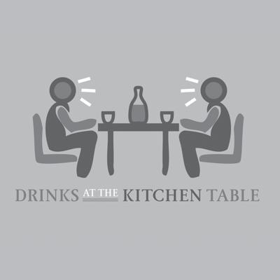 Drinks at the Kitchen Table