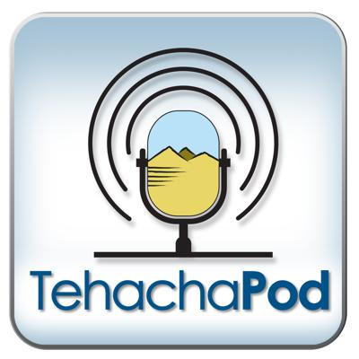 The official podcast of the City of Tehachapi, California. This municipal government podcast covers the issues, topics, history, lifestyle and happenings in Tehachapi, California. Hosted by Community Engagement Specialist Key Budge and Economic Development Coordinator Corey Costelloe, this show features interviews and highlights of community events, meetings and other interactions that impact Tehachapi.