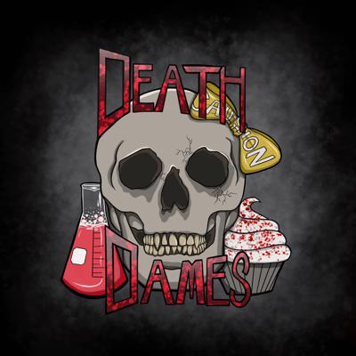 Death Dames Podcast