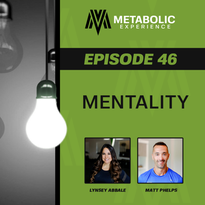 Cover art for Ep. 46: Mentality