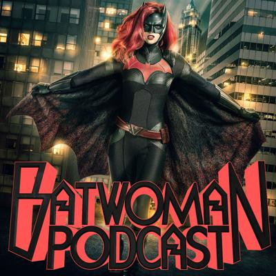 "Batwoman Podcast, a product of DC TV Podcasts, is the first podcast dedicated to The CW's Batwoman. Each week the hosts give an in-depth analysis of every episode while covering the latest news about the TV show as well as take listener feedback about each individual episode. Batwoman, airing on Sunday nights at 8/7c on The CW, stars Ruby Rose as Kate Kane a.k.a. Batwoman and is executive produced by Greg Berlanti, Sarah Schechter, Geoff Johns, and Caroline Dries. ""Batwoman"", all logos and images are trademarks of DC Comics. The podcast is not sponsored by or affiliated with DC Comics, Warner Bros. TV or The CW."
