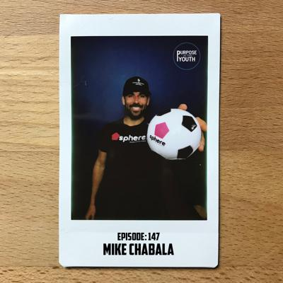Cover art for Episode 147 - Mike Chabala : Play A Great Game