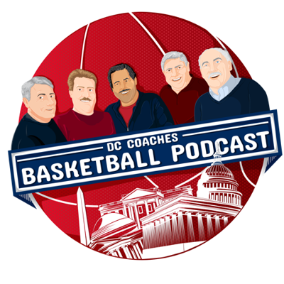 The DC Coaches Basketball Podcast
