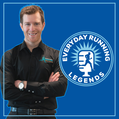 The perfect podcast for your run. Brodie Sharpe interviews everyday runners who have motivational running stories designed to inspire every runner. Get a boost of inspiration listening to a wide range of runners whether it's training for their first marathon, completing their 100th ultra-marathon or even training for their first parkrun.  Pick up running tips along the way. Learn about the mental challenges of running, overcoming running injuries, running for weight loss, running faster, running further, running happier!