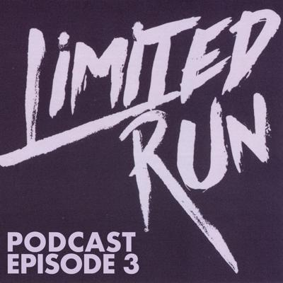 Cover art for Runtime Episode 3: Chex Quest and Final Fantasy 7R