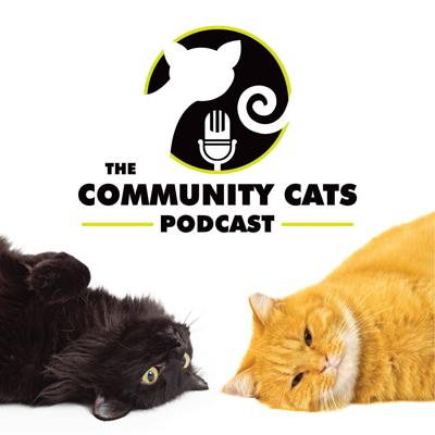 The Community Cats Podcast