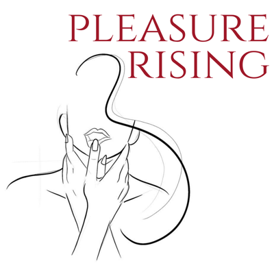 Pleasure Rising - Gourmet Sex & A Liberated Life.  Sarah Marie Liddle, Pleasure Coach & Erotic Identity Archetype Alchemist guides people to connect with their bodies, their lovers and to shameless pleasure.  The Pleasure Rising Podcast explores holistic sexual and spiritual practises to help you delight in epic sex, revitalised relationships, and a self-love that will have you flourishing with your lover and in your life.