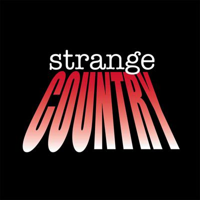 Cover art for Strange Country Ep.156: Lindbergh Baby Kidnapping