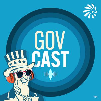 Cover art for Season 3 Episode 23 - Ted Kaouk, Chief Data Officer, USDA