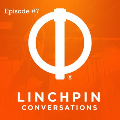 Cover art for Linchpin Conversations #7