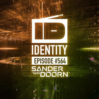 Cover art for Identity 564