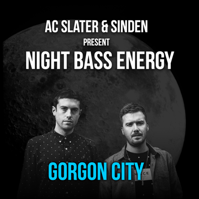 Cover art for #4: Gorgon City
