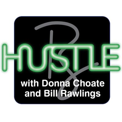 Hustle with Donna and Bill