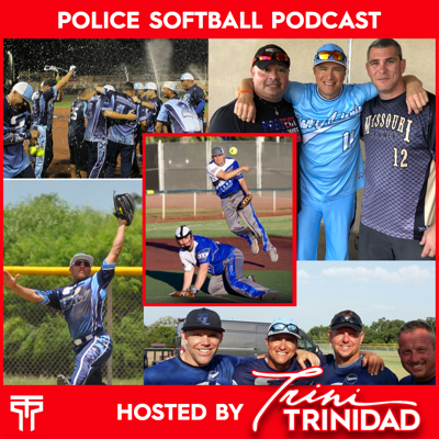 Police Softball Podcast