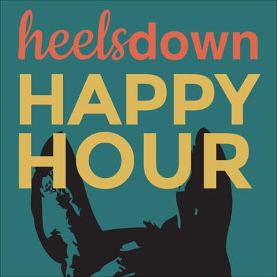 Heels Down Magazine presents the Heels Down Happy Hour podcast.  There's a whole lot of stuff happening in the horse world, and someone's got to keep you up to date. Who's winning what? What weird rules are you probably going to violate at your next horse show? What does your favorite rider really think about white breeches? Don't worry, that's what we're here for. Grab a drink. Welcome to Happy Hour.