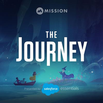 It only takes one idea or one story to change the whole trajectory of your life, career, and work. In each episode of The Journey, we talk to entrepreneurs of all stripes, so you can prime yourself with the knowledge and mindset you need for your own journey.