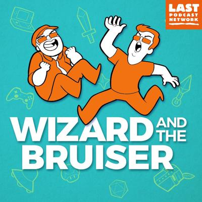 Welcome to Wizard and the Bruiser