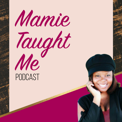 A weekly podcast featuring an intimate reflection and piercing look into life, business and social justice. Amberly is the cousin of Emmett Till, 14 year old Chicago boy who was kidnapped and murdered in 1955 for allegedly whistling at a White woman in Money, MS.